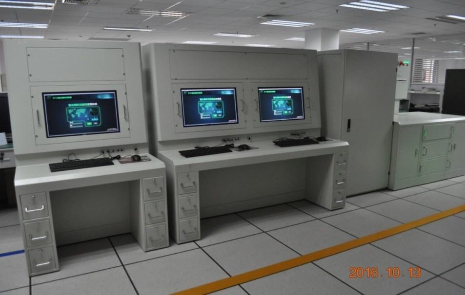 某型号雷达装备模拟训练器.jpg